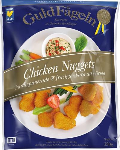 Chicken Nuggets 350 g